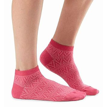Tavi Noir - Italian Casual Sophia Socks | Sorbetto Twisted