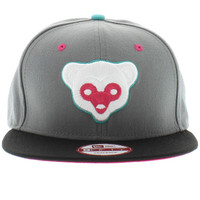 Chicago Cubs For The Lebron 9 South Beach 9fifty 950 New Era