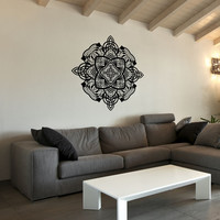 Vinyl Wall Decal Sticker Moroccan Design #OS_MB970