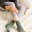 Cozy Lined Boot Sock - Urban Outfitters