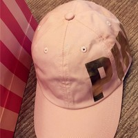 Victoria's Secret PINK Baseball Hat - Pink