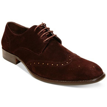 JaRule by Steve Madden Fortunee Oxford