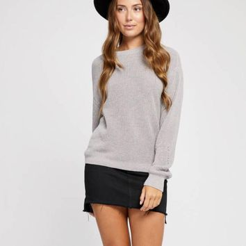 Crofton Pullover Sweater