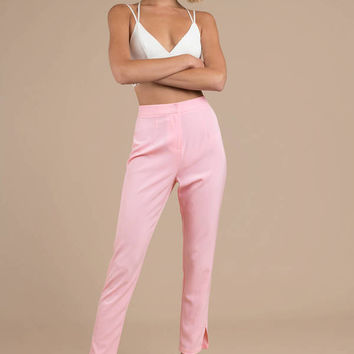 Risky Business Tailored Pants