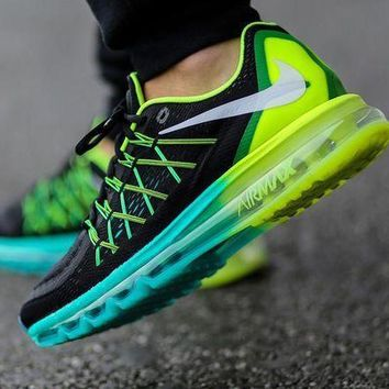 PEAP8KY Nike Air Max 2015 Green