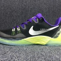 NIKE kobe venomenon 5 joker  number 1