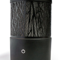 GreenAir Willow Forest Ultrasonic Essential Oil Diffuser