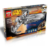 LEPIN 05008 STAR WARS The Force Awakens Sith Model building kits compatible with lego 3D blocks toys hobbies for children