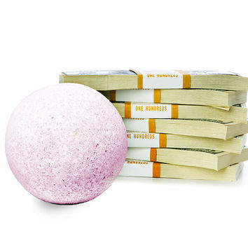 Love Letter Cash Bath Bombs