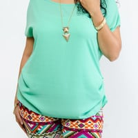 Plus Size Tops - Trendy and stylish tops for the curvy style. | G-Stage Clothing − G-Stage