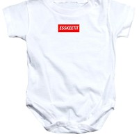 Esskeetit Supreme Style- Baby Onesuit