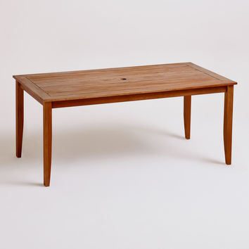 St. Martin Dining Table - World Market