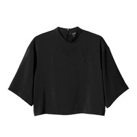 Carmen blouse | New Arrivals | Monki.com