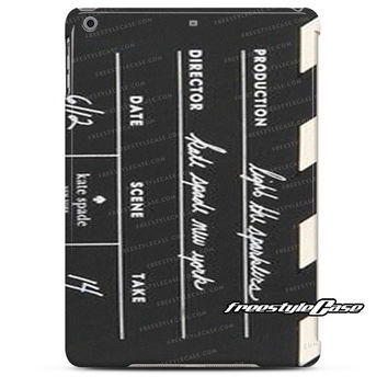 Kate Spade Directors Clapboard iPad Case Cover Series