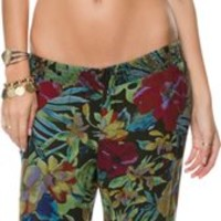 BILLABONG MIDNIGHT CRUZ BEACH PANT