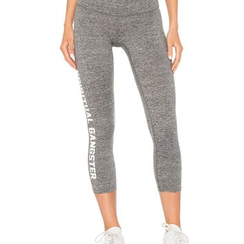 SG Power Crop Jersey Legging