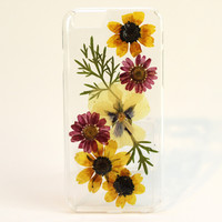 Veronica iPhone 6 Dried Flower Phone Case