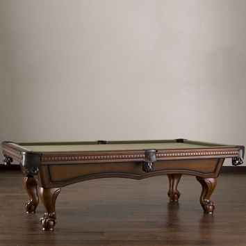 American Heritage Billiards Artero Pool Table