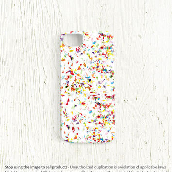 Colorful iPhone 4 case  iPhone 4s case colorful iPhone by TonCase