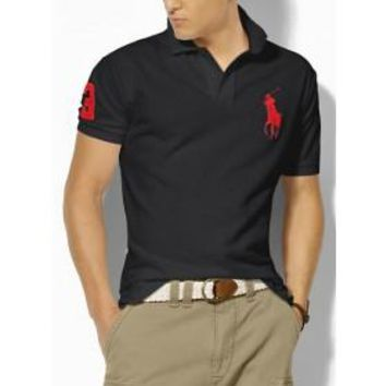 Beauty Ticks Ralph Lauren Chaps Men Pony Polo Mrlpp074