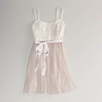 Ballerina Dress - American Eagle Outfitters
