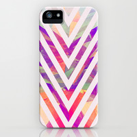 CF V iPhone & iPod Case by Rain Carnival