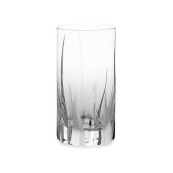 Mikasa® Flame D'Amore 12.5-Ounce Crystal Highball Glass