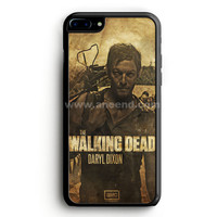 The Walking Dead Usa Flag iPhone 7 Plus Case | aneend