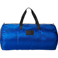 Marc by Marc Jacobs Shiny Twill Packables Large Duffle