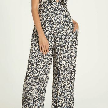 Twist N Shout Jumpsuit