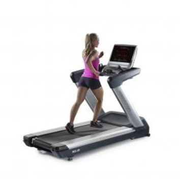 commercial quality treadmill