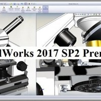 SolidWorks 2017 SP2 Crack with Serial Number Full Version Free