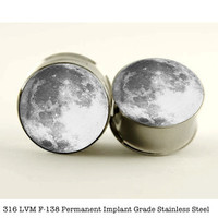 Ancient Moon Plugs — Plug Club