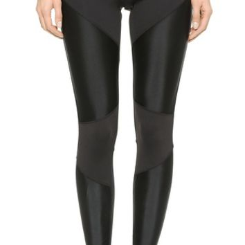 Phat Buddha Lincoln Square Work Out Leggings