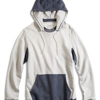 Lucky Brand California Hoodie Mens - Multicolor