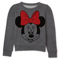 Minnie Mouse® Sweatshirt (Kids)