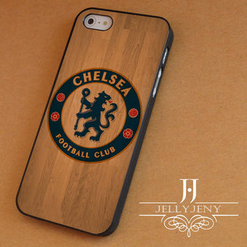 Chelsea fc iPhone 4 Case 5 Case 5c Case 6 Plus Case, Samsung Galaxy S3 S4 S5 Note 3 4 Case, iPod 4 5 Case, HtC One M7 M8 and Nexus Case