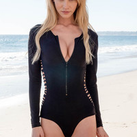 Issa de Mar - Makena Surf Suit | Night