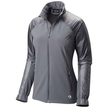 Mountain Hardwear Chockina Jacket - Women's