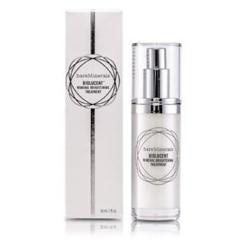 BareMinerals Biolucent Mineral Brightening Treatment - 30ml/1oz