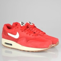 Nike Air Max 1 Essential - Red