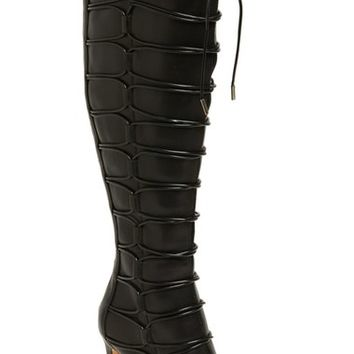 Vince Camuto 'Kesta' Strappy Knee High Boot (Women) | Nordstrom