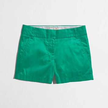 "Factory 3"" chino short - 40-50% Off Shorts & Tees - FactoryWomen's FactoryWomen_Feature_Assortment - J.Crew Factory"