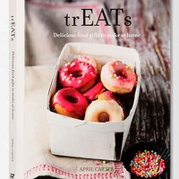 trEATs: Delicious Food Gifts To Make At Home By April Carter - Assorted One