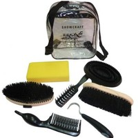 SHOWCRAFT GROOMIMNG KIT | National Equestrian Wholesalers (NEW)