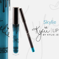 Kylie Cosmetics | Skylie Lip Kit