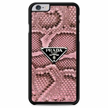 Prada Milano Snake iPhone 6 Plus / 6s Plus