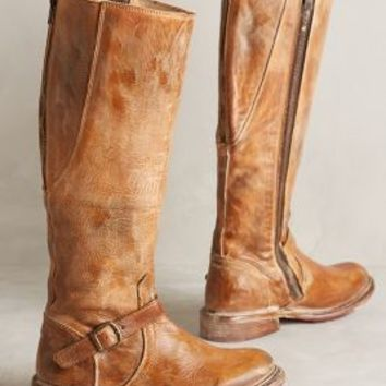 Bed Stu Glaye Boots Brown