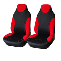 Furnistar 2-Piece Car Vehicle Protective Seat Covers CV0189