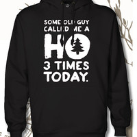 ho3 ,Ugly Chistmas. Holiday Shirt. Christmas Pullover Hoodie , Size Unisex For Men,Women